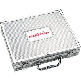 Customized Tool Set Brief Case