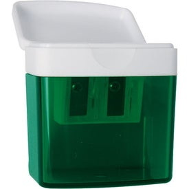 Translucent Pencil Sharpener for Your Church