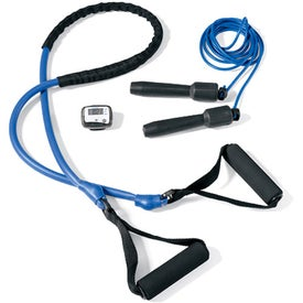 Travel Fitness Kit for Promotion