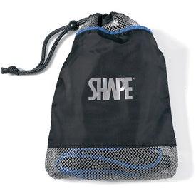 Travel Fitness Kit