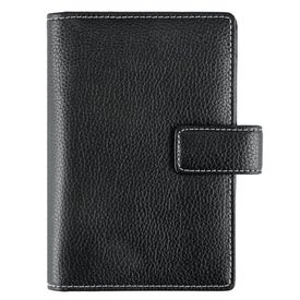 Travel Leather Mini Jotter
