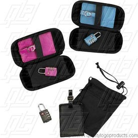 Travel Security Set