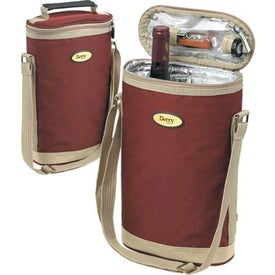 Travel Wine Pouch for Your Organization