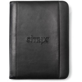 Advertising Travis & Wells Leather E-Padfolio