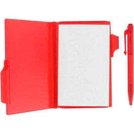 Company Trendy Compact Notebook Set