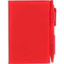 Logo Trendy Compact Notebook Set