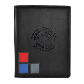 Trinity Executive Padfolio for Marketing