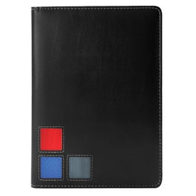 Trinity Junior Padfolio Branded with Your Logo