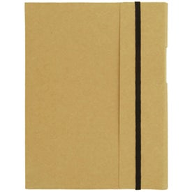 Tuck Journal Book Giveaways