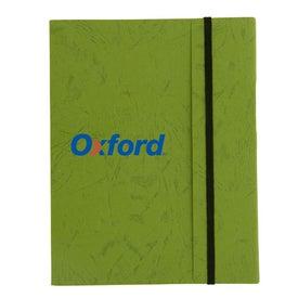 Customized Tuck Journal Book
