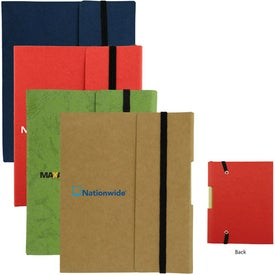 Company Tuck Journal Book