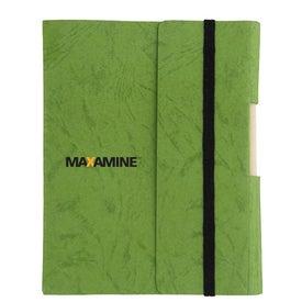 Tuck Journal Book
