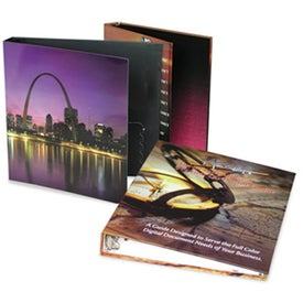 Graphikolor Binders for Your Church