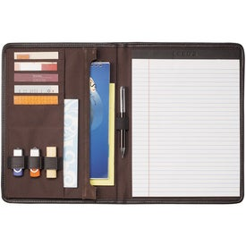 Tuscon Writing Pad for Your Company