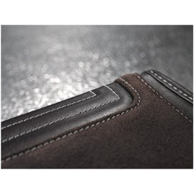 Tuscon Zippered Padfolio for your School