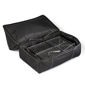 Ultimate Chill and Grill Kit for Promotion