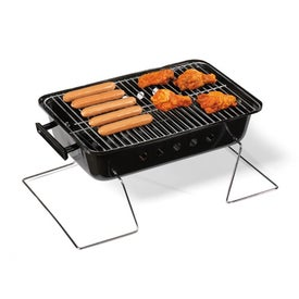Logo Ultimate Chill and Grill Kit