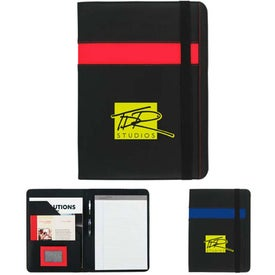 Underline Padfolio for Customization