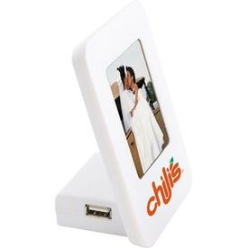 USB Photo Frame for Promotion