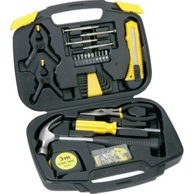 Utility Tool Set