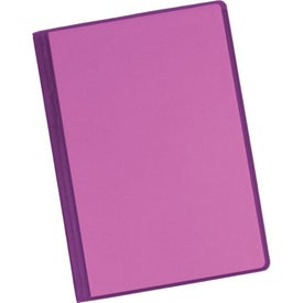 Value Plus Junior Folder Branded with Your Logo