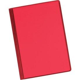 Monogrammed Value Plus Junior Folder