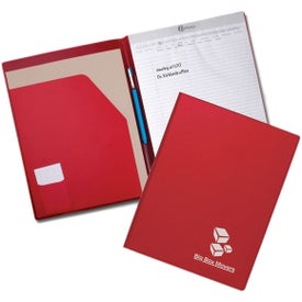 Value Plus Standard Folder for Advertising