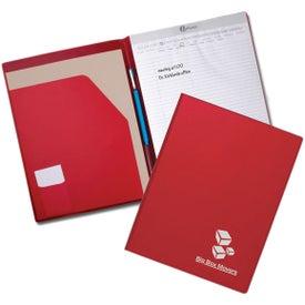Value Plus Standard Folder for Advertising