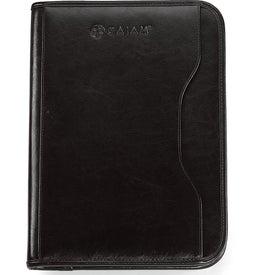 Vanguard Leather Calculator Padfolio