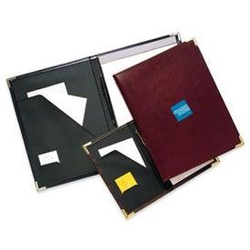 Printed Vanguard Pad Holder