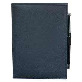 Vicenza Bound Journal Book