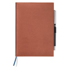 Promotional Vicenza Bound Journal Book