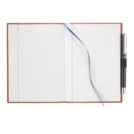 Vicenza Bound Journal Book with Your Logo