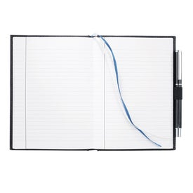 Vicenza Bound Journal Book for Your Company