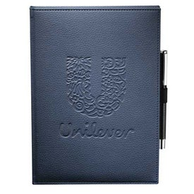 Branded Vicenza Large Bound JournalBook
