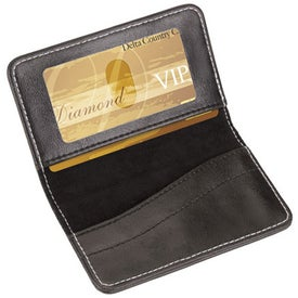 Victory Business Card Case for Your Organization