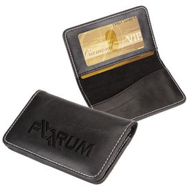 Victory Business Card Case