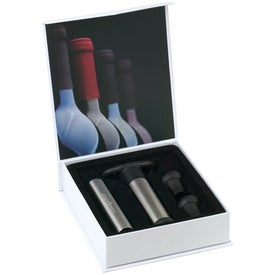 Vineyard Wine Set