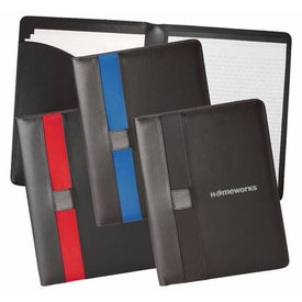 Vinyl Padfolio - Colorplay