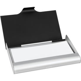 Viva La Business Card and Key Tag Gift Set Imprinted with Your Logo