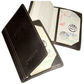 Customized Voyager Passport Jacket
