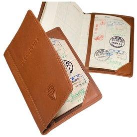 Voyager Passport Jacket for Customization