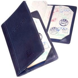 Advertising Voyager Passport Jacket