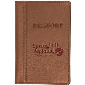 Voyager Passport Jacket for Advertising