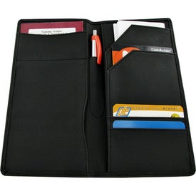 Printed Vytex Travel Organizer