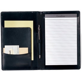 Wall Street Junior Writing Pad for Your Church