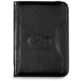 Wall Street Padfolio for Promotion