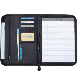 Wall Street Padfolio for Customization