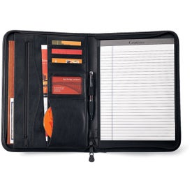 Wall Street Padfolio Giveaways