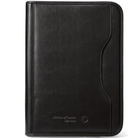 Wall Street Padfolio II for Advertising